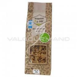 Pâtes Minitagli Terre de blé 400g - 12 paquets en stock