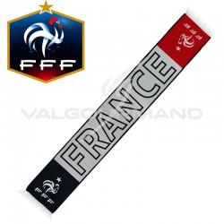 Echarpe de France FFF en stock
