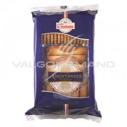 Assortiment Breton 300g - 10 paquets en stock