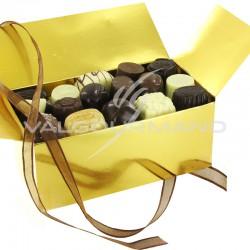 Ballotin de chocolats Collection Valgourmand - 750g