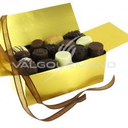 Ballotin de chocolats Collection Valgourmand - 500g