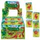 Dino jelly Bestioles gélifiées - boîte de 66