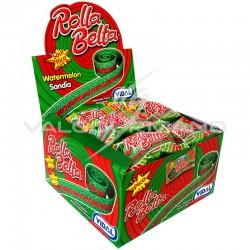 Rolla belta pastèque - boîte de 24