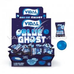Bubble Gum Blue Ghost framboise - boîte de 200 en stock