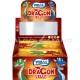 Dragon jelly Bestioles gélifiées - boîte de 22