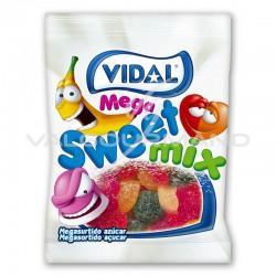 Mega sweet mix 100g - 14 sachets