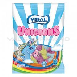 Unicorns (licornes) 100g - 14 sachets