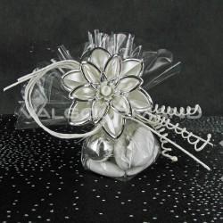 Composition Floralis - le kit avec dragées en stock