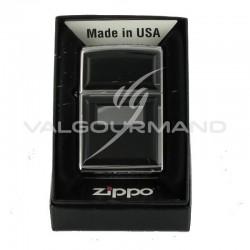 Zippo 355 Ultralite Black en stock