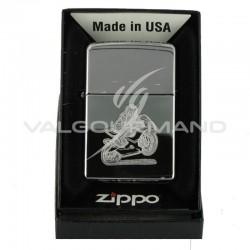 Zippo 250 Motorcycle Racing en stock