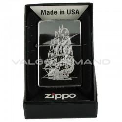 Zippo 250 Sailing Ship 1 en stock