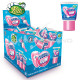 Tubble gum tutti Lutti - boîte de 36