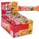 Kit Kat Chunky peanut butter 42g - boîte de 24