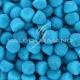Mûres bleues perlées (colorent la langue) - sachet de 385