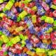 Bonbons tendres Fruits Verquin - 2kg