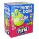Boom tennis sport ball chewing gum - boîte de 200