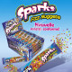 Sparks pépites acides - boîte de 48 étuis