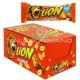 Lion Peanuts 41g - boîte de 24