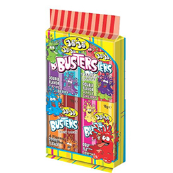 Buster Tandy Candy - lot de 12 en stock