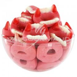 Dents de Dracula - 1kg