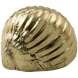 Escargots en chocolat praliné - 3.093 kg