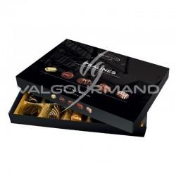 Assortiment de chocolats Excelcium - boîte de 180g en stock