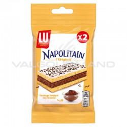 Napolitain x2 pocket 60g - 24 étuis
