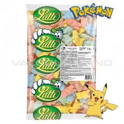 Pokémon Fizz Lutti - 2kg en stock