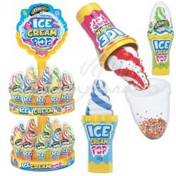 Ice cream pop Johny Bee - boîte de 34