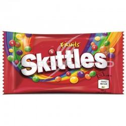 Skittles aux fruits 45g - boîte de 36