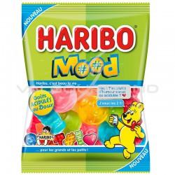 Mood HARIBO 100g - 30 sachets (0.90€ le sachet !)