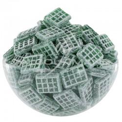 Tablettes à l'anis - sachet de 2kg (soit 7.90€ le kg !)