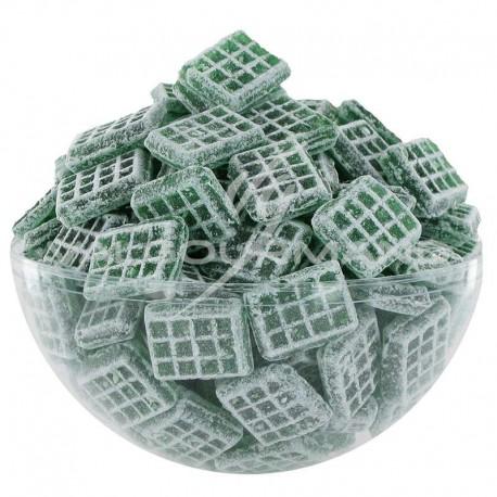 Tablettes à l'anis - sachet de 2kg