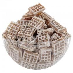 Tablettes au caramel beurre salé - 2kg (soit 8.40€ le kg !)