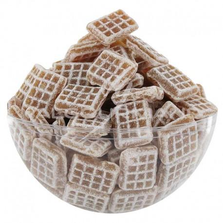 Tablettes au caramel beurre salé - 2kg