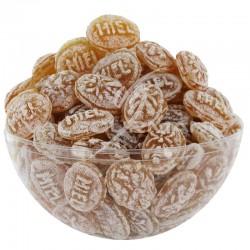 Pastilles Abeille au miel givré - 2kg (soit 9.60€ le kg !)