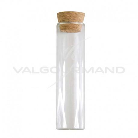 Eprouvettes en verre 15CM - 24 pièces