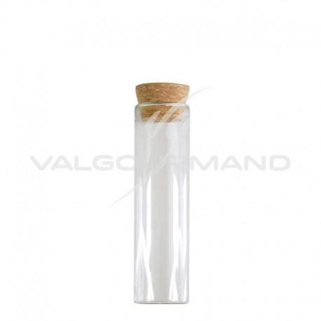 Eprouvettes 12 CM en verre - 24 pièces (soit 0.52€ pièce !)