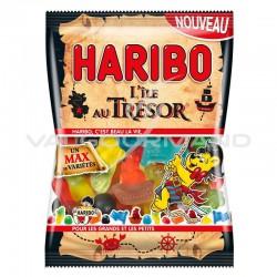 ~L'île au trésor HARIBO 120g - 30 sachets (0.99€ le sachet !) en stock