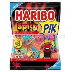 ~Spicy pik HARIBO 100G - 30 sachets (0.99€ le sachet !)