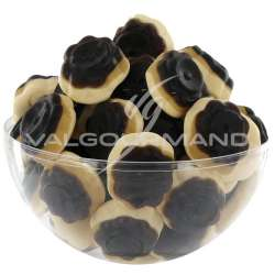 Flans caramel Flanbolo (Flambotti) HARIBO - 1,5kg