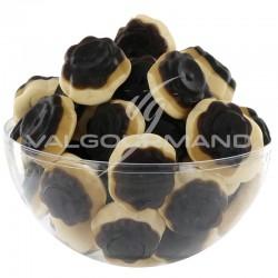 Flan caramel Flanbotti HARIBO - 1,5kg (- de 6€ le kg !)