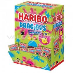 ~Dragibus original pik 10g HARIBO - boîte de 120 (soit 0.18€ le sachet !) en stock