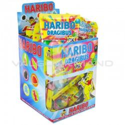 ~Dragibus pik HARIBO 40g - 30 sachets (0.39€ le sachet !)