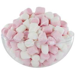 Chamallows mini HARIBO - 1kg