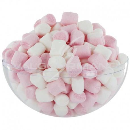 Chamallows Minis HARIBO - 1kg