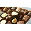 Ballotins et coffrets chocolats