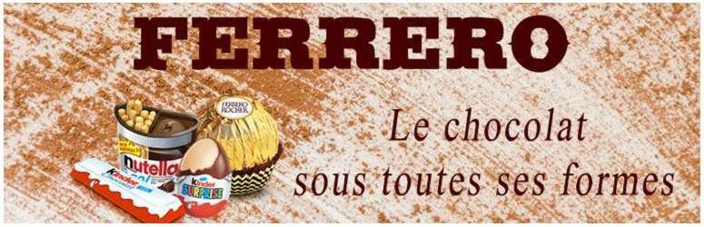 Meilleures ventes Ferrero